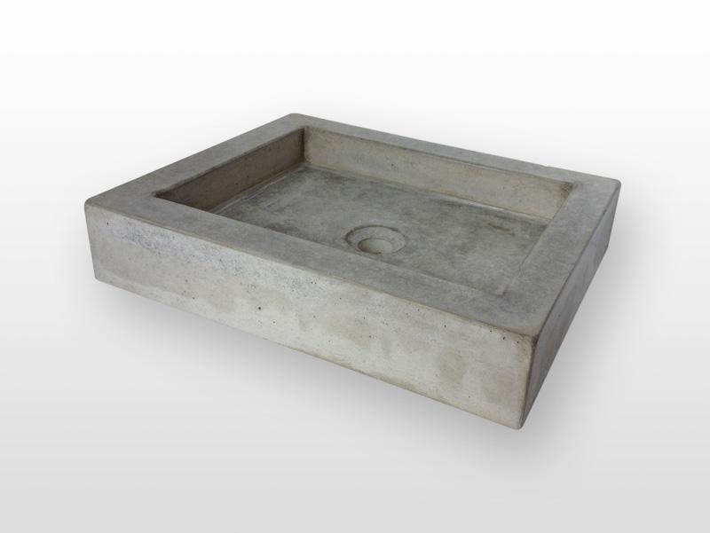Grijs Beige Badkamer : Grijze wasbak badkamer consenza for
