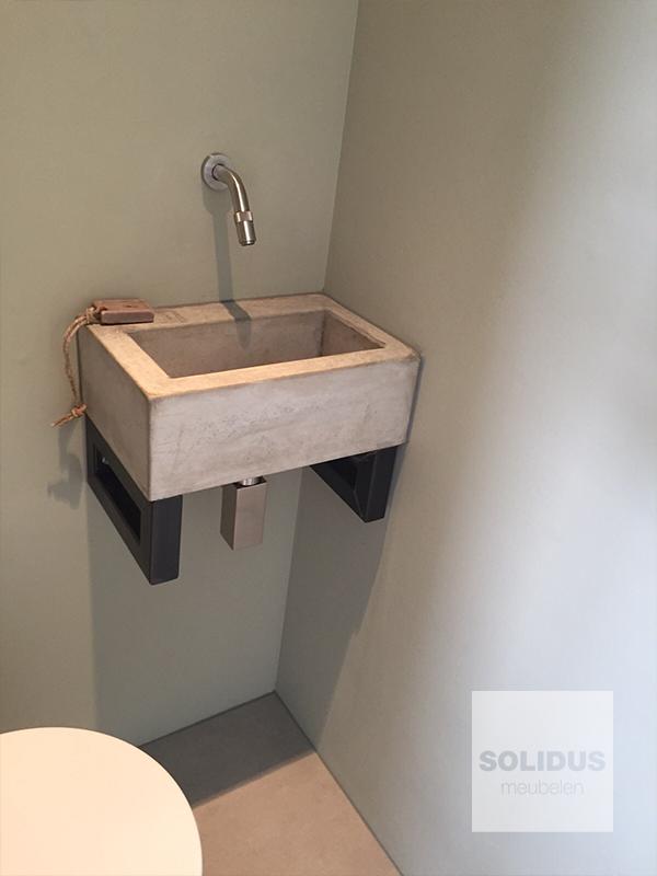 betonnen wc fontein181200 gt wibmacom ontwerp